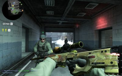 Best PC FPS Games 2019