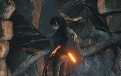 Rise of Tomb Raider Review